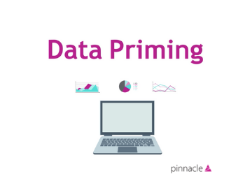 data priming for enterprise by Pinnacle