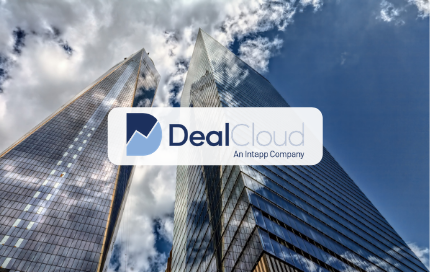 Pinnacle rolls out Intapp DealCloud