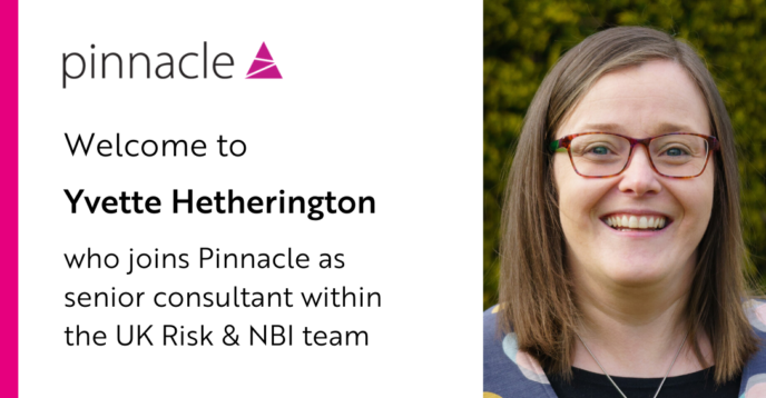 Yvette Hetherington joins Pinnacle Risk & NBI UK team