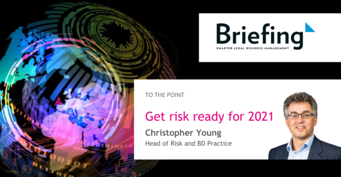 Briefing To the Point Christopher Young