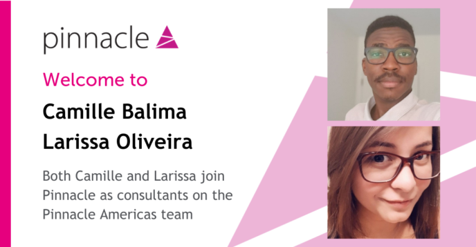 New recruits to Pinnacle Americas